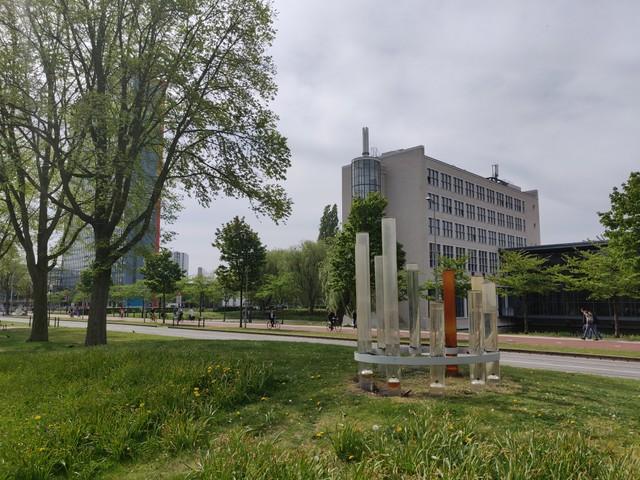 Waarom de TU Delft zich achter een klimaatmissie schaart