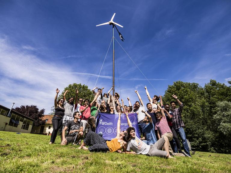 Diy Wind Turbine In Five Days