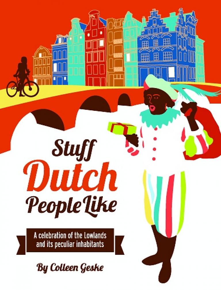 Stuff Dutch People Like