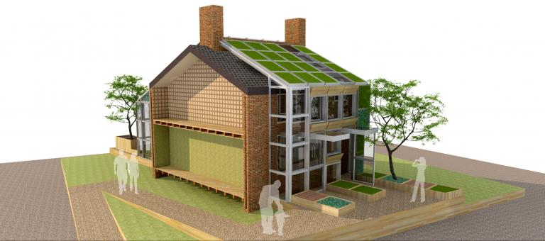 Students compete at Solar Decathlon Europe