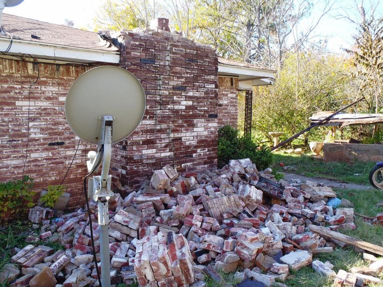 New insights in US earthquakes thanks to Delft software delta tu delft