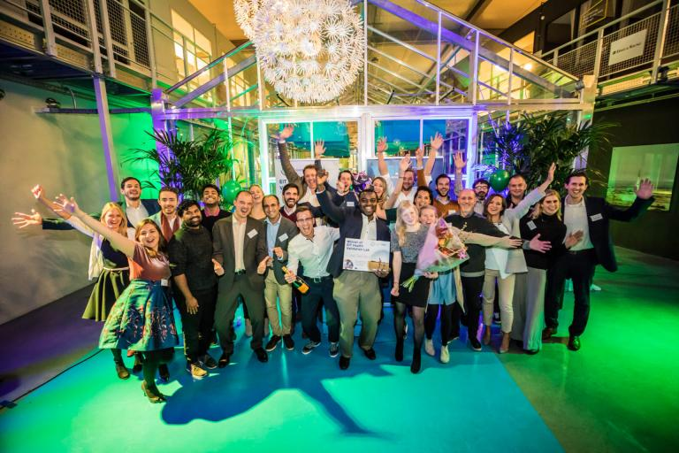 Medtech startups at YesDelft