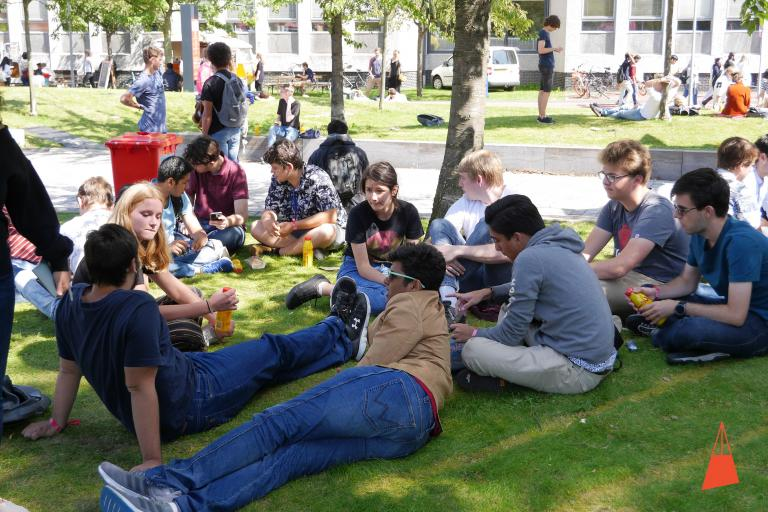 Foreign students generate substantial revenues for the Dutch treasury. However, the scale of this influx may pose a risk to the quality of education.
