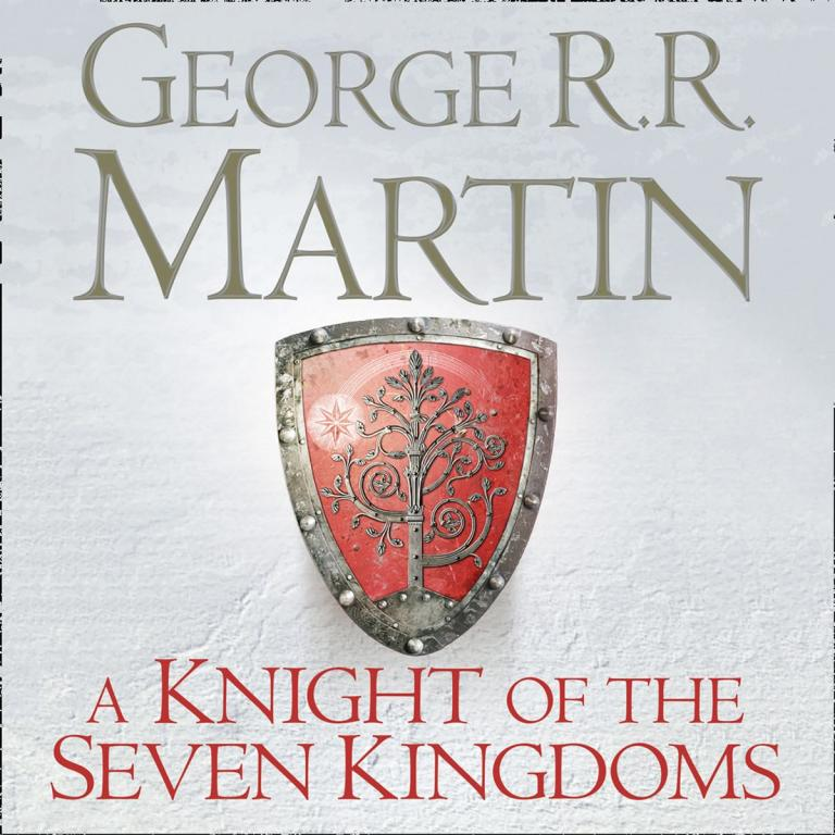 [Book Review] A Knight of the Seven Kingdoms