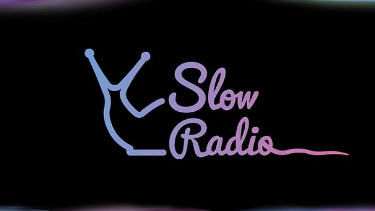 podcast Slow Radio BBC