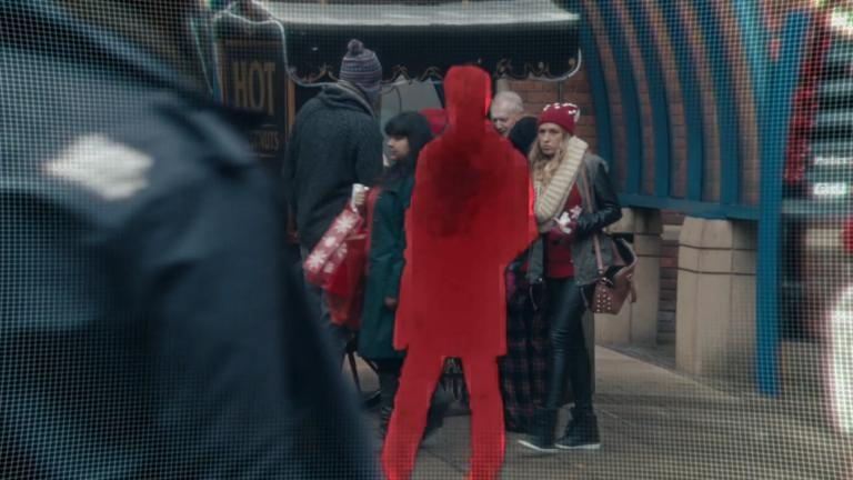 Black Mirror White Christmas.Vox Questions Human Interaction Via Black Mirror Episode